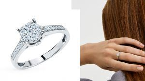 Семь шагов, чтобы избежать катастрофы, при покупке обручального кольца