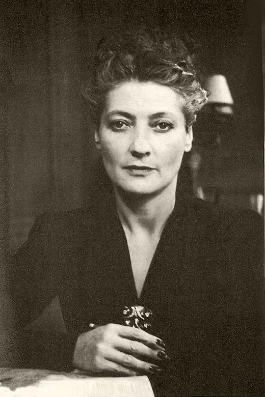 Сюзанн Бельперрон