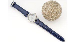Cameo Italiano представляет коллекцию часов Partenope