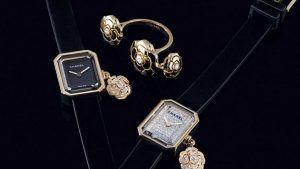 Ко Дню святого Валентина Chanel запускает две новые модели женских часов