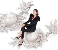 Как она управляет: ювелирный редактор и консультант Катерина Перес