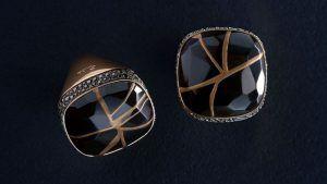 Коллекция от Pomellato обновляет поврежденные драгоценные камни