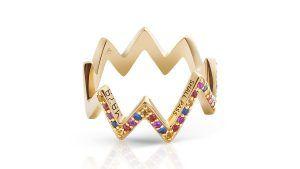 Новая коллекция от бренда Maya Gemstones