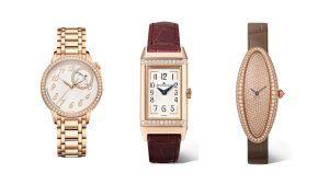 Потрясающие женские часы – в подарок на День святого Валентина