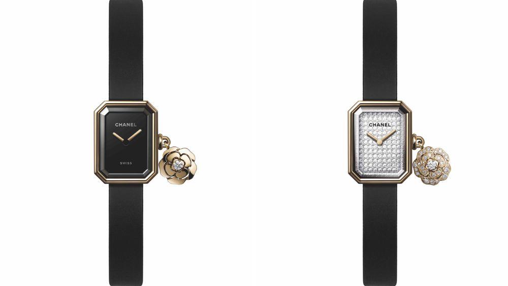 Обе версии часов имеют минималистичный силуэт