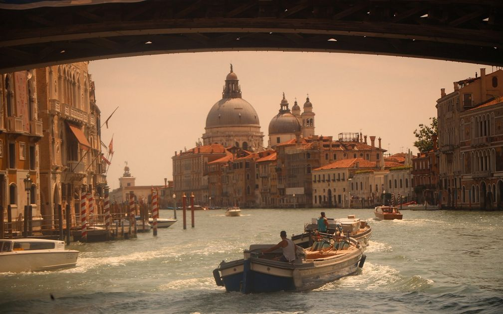 Chanel представляет коллекцию высокого ювелирного искусства Escale à Venise
