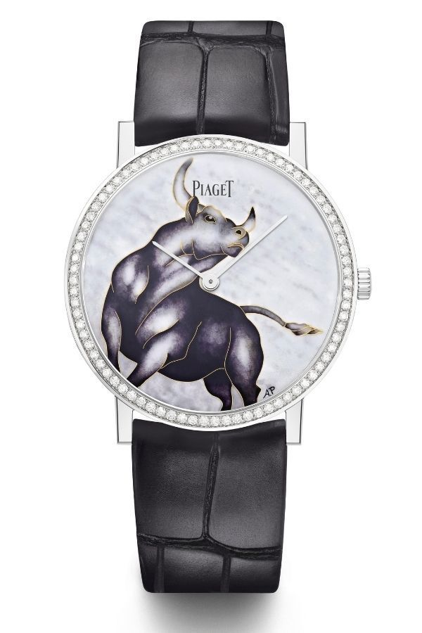 Altiplano Year of the Ox от Piaget