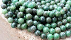 Вердит: свойства и применение зеленого камня