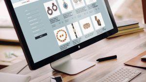 Онлайн-платформа «The Jewelers Circle»