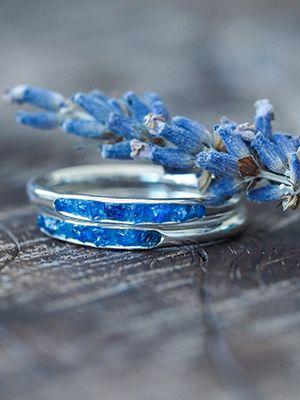 Необычный гаюин: свойства и применение синего камня