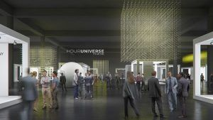 Выставка HourUniverse в Базеле перенесена на лето