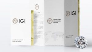 Обновление отчетов IGI по определению методов обработки синтетических алмазов