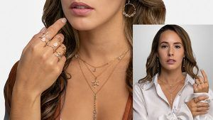 Новая коллекция Reflections от Loriann Jewelry