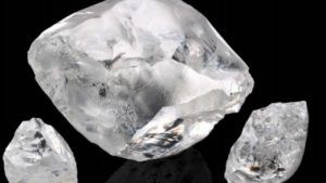 Lucapa: продажа алмазного сырья на $ 5,6 млн