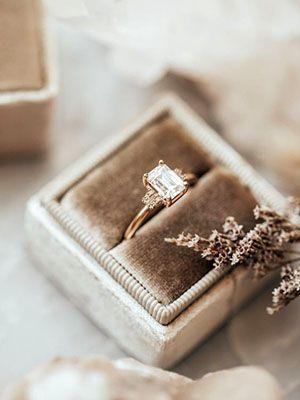 Что за камень муассанит и почему он совсем не бриллиант