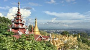 Следующая остановка: Мьянма