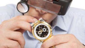 Высокий спрос на швейцарские часы в Китае