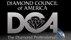 Diamond Council of America назначил нового председателя