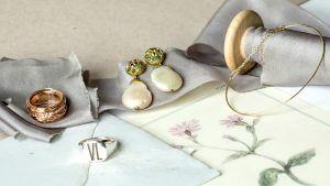 Rubinia празднует 35-летие с желтыми бриллиантами