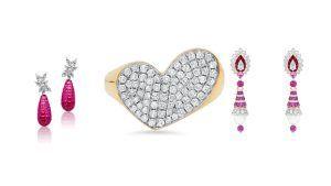 10 потрясающих украшений на День святого Валентина