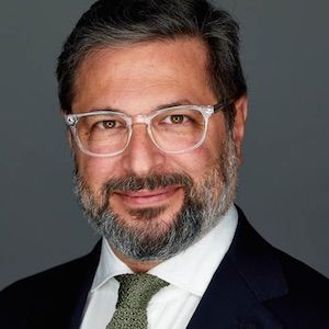 Гвидо Террени