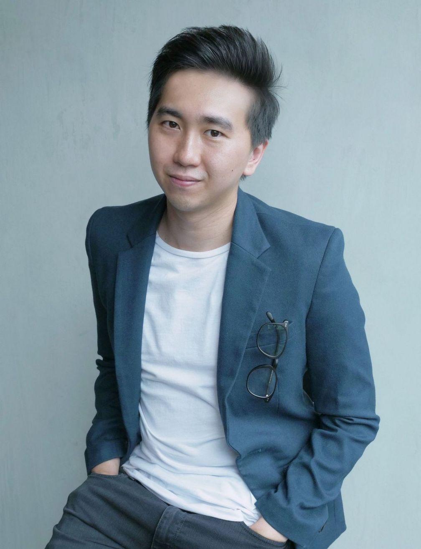 Соучредитель студии дизайна Offset Клемент Чиа