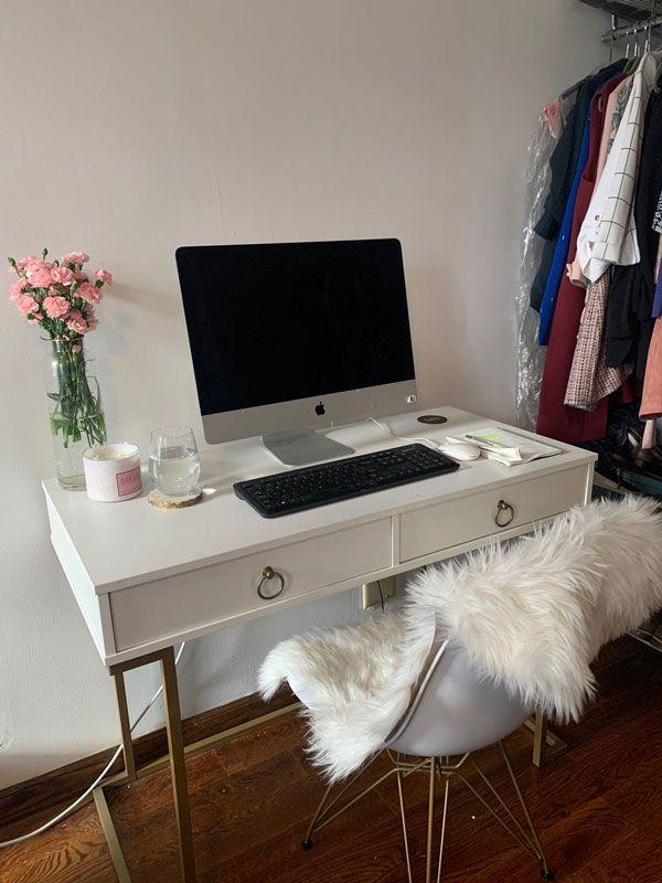 Домашний стол Кирали в Бруклине