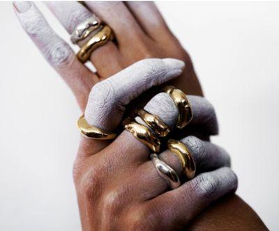 Фамильные кольца