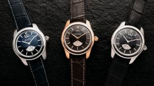Компания Bremont посвятила лимитированную серию часов Стивену Хокингу