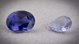Кордиерит: свойства и применение камня
