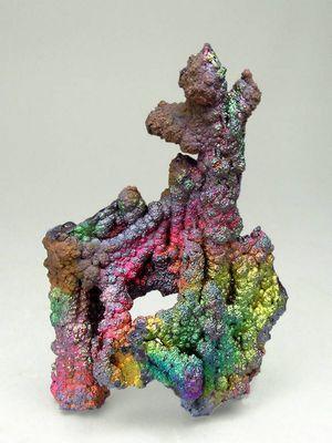 Камень Гётит: свойства и применение минерала