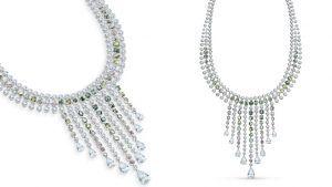 Новая коллекция от De Beers – всё о бриллиантах фантазийного цвета
