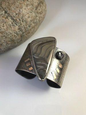 кольцо с кремнем