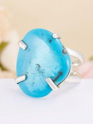 кольцо с туркенитом