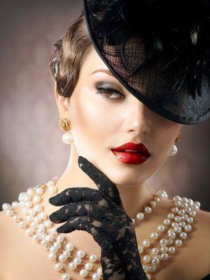 У каждой женщины – свои предпочтения в украшениях