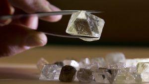 АЛРОСА повысила цены в феврале на алмазное сырье