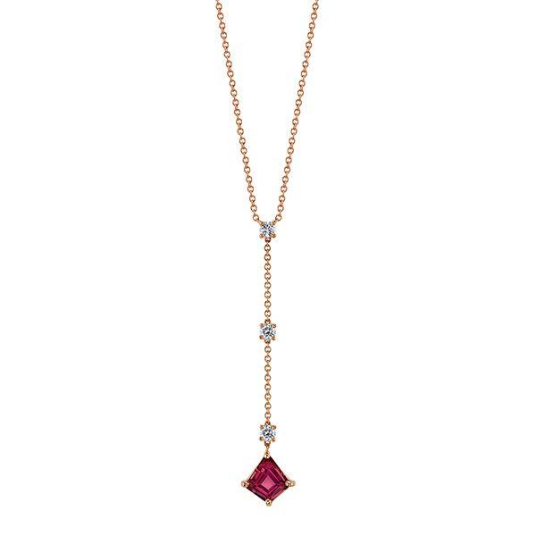 Великолепные украшения ко Дню святого Валентина от Aura Fine Gems
