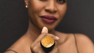 Прикосновение к золоту: интервью с Эмефой Коул