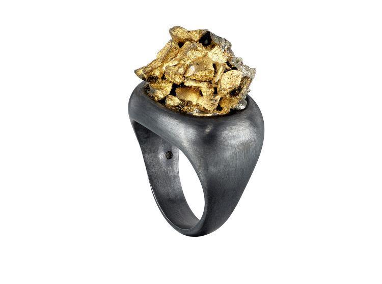 ПОставка драгоценных камней из Африки