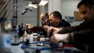 De Beers приступает к реализации программы отслеживания алмазов