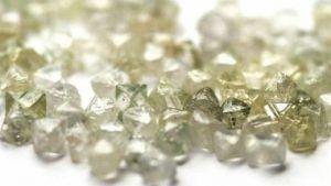 Ангола нашла партнера для нового алмазного рудника