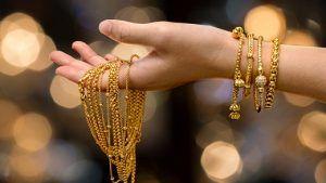 Спрос на ювелирные изделия из золота упал до рекордно низкого уровня