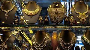Индия снизила импортные пошлины на золото и серебро