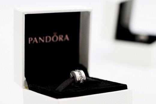 Продажи компании Pandora в пандемию