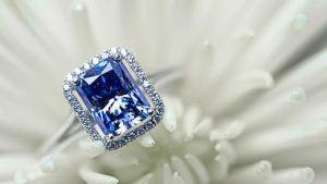 Сапфир – самый желанный цветной драгоценный камень