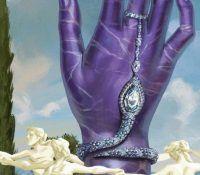 Коллекция Barocko – это свидетельство любви Bulgari к драгоценным камням