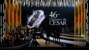 46-я церемония «Сезар»: самые красивые драгоценности, замеченные на красной дорожке