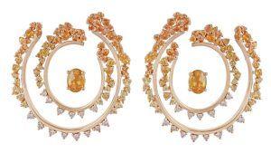 Молодой ювелирный бренд Ananya представляет новую коллекцию Scattered