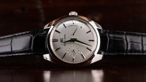 Часы Elegance от Grand Seiko
