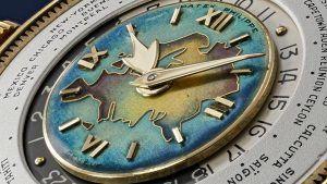 Самые ценные часы Patek Philippe будут выставлены на аукцион